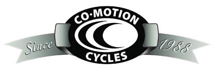 Maine Bike Works proudly sells bikes from Co-Motion Cycles
